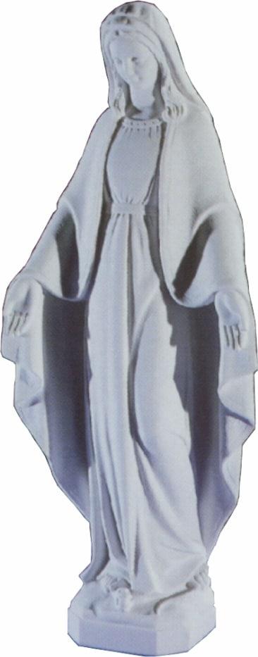 Marble Statue memorial accessory